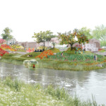 beeld tuin superfinal blur