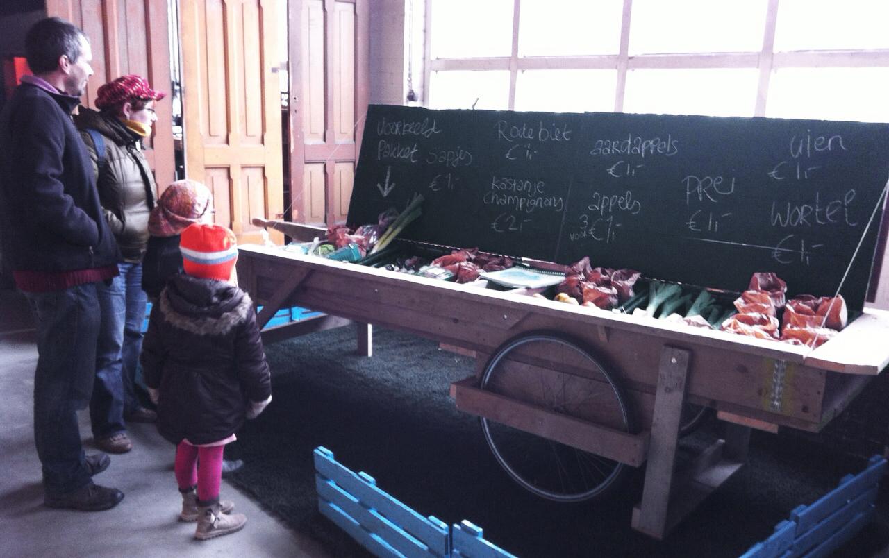 BOUWplaats Goei Eete kinderBOUWspeelPLAATS 2015-03-20 20.35.14